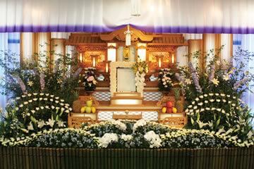 大田葬祭について