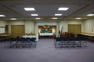 國泰寺 壇信徒会館