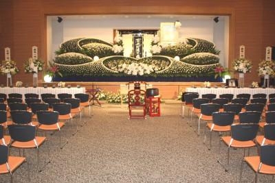 広島別院安芸門徒会館