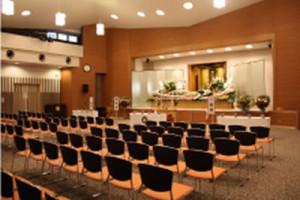 教傳寺 門信徒会館
